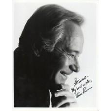 Jack Lemmon Autograph - The Odd Couple  - 10x8 Photo - Handsigned - AFTAL
