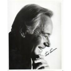 Jack Lemmon Autograph - The Odd Couple  - 10x8 Photo 2 - Handsigned - AFTAL