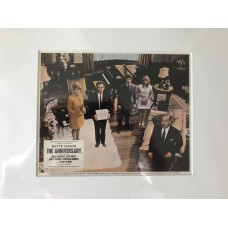 The Anniversary - Original Mounted Lobby Card 1968 - 7