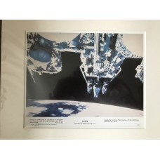 Alien - Original Mounted Lobby Card 1979 - 1