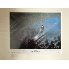 Alien - Original Mounted Lobby Card 1979 - 3
