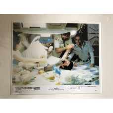 Alien - Original Mounted Lobby Card 1979 - 4