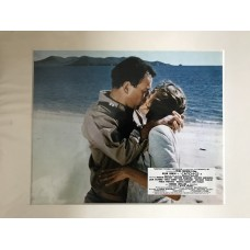 Catch-22 - Original Mounted Lobby Card 1970 - 7