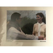 Superman III - Original Mounted Lobby Card 1983 - 2