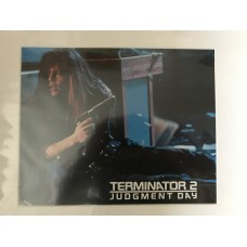 Terminator 2 - Judgment Day - Original Mounted Lobby Card 2
