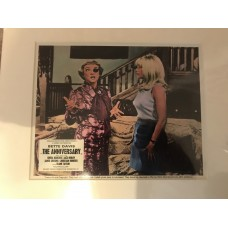 The Anniversary - Original Mounted Lobby Card 1968 - 2