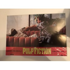 Pulp Fiction - Original Mounted Lobby Card 1994 - 3