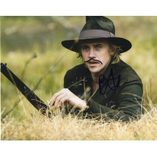 Boyd Holbrook Autograph - Signed 10x8 Photo - Hand Signed & Genuine - AFTAL