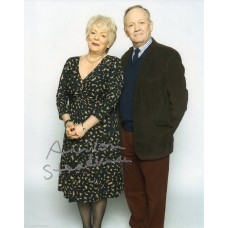 Alison Steadman Autograph - Signed 10x8 Picture 4 - Hand Signed and Genuine- AFTAL