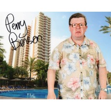 Perry Benson Autograph - Benidorm - Signed 10x8 Photo 3 - Private Signing - AFTAL