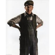 Frank Skinner - Doctor Who - 10x8 Unsigned Still 1