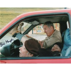 Brian Murphy - Last Of Summer Wine - Signed 10x8 Photo 2 - Handsigned - AFTAL
