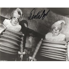 Dick Van Dyke Autograph - Chitty Chitty - Signed 10x8 Photo 1 - Handsigned - AFTAL