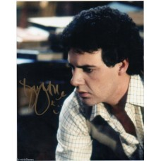 Daniel Hill Autograph - Signed 10x8 Photo - Hand Signed and Genuine - AFTAL