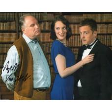 Rupert Vansittart Autograph - Signed10x8 Photo 2 - Handsigned and Genuine - AFTAL