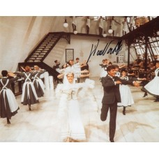 Dick Van Dyke Autograph - Chitty Chitty - Signed 10x8 Photo 3 - Handsigned - AFTAL