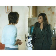 Louisa Lytton - Eastenders - Signed 10x8 Photo - Hand Signed and Genuine - AFTAL