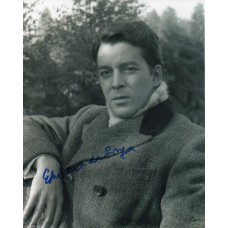 Edward de Souza Autograph - Signed 10x8 Photo 2 - Handsigned and Genuine - AFTAL