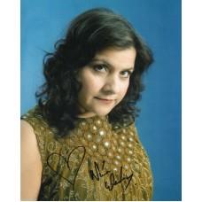 Nina Wadia Autograph-Eastenders - Signed 10x8 Photo - Handsigned & Genuine-AFTAL