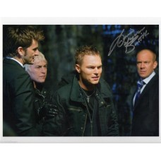 Andrew Hayden-Smith Autograph - Doctor Who - Signed 10x8 Photo - AFTAL