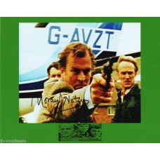 Moray Watson - Professionals - Signed 10x8 Photo- Hand Signed and Genuine -AFTAL