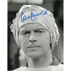 Ian Lavender Autograph - Dads Army - Signed 10x8 Photo 1 - Handsigned - AFTAL