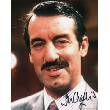 John Challis Autograph - Only Fools and Horses - 10x8 Photo 5 - Handsigned & Genuine - AFTAL