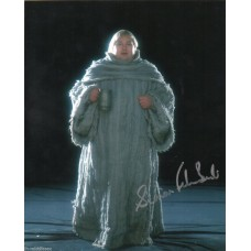 Simon Fisher-Becker - Harry Potter - Signed 10x8 Photo - Handsigned - AFTAL