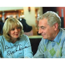 Alison Steadman Autograph - Signed 10x8 Picture 3 - Hand Signed and Genuine- AFTAL