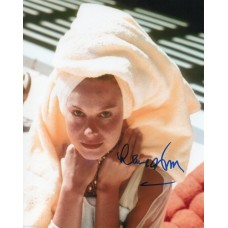 Lana Wood Autograph - Signed 10x8 Photo - Handsigned and Genuine - AFTAL