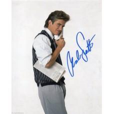 Charlie Schlatter Autograph - Ferris Bueller - Signed 10x8 Photo - AFTAL