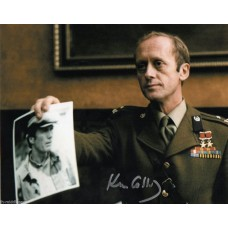 Kenneth Colley - Firefox - Signed 10x8 Photo - Handsigned - AFTAL
