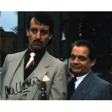 John Challis - Only Fools and Horses - 10x8 Photo - Handsigned & Genuine - AFTAL