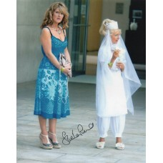 Sheila Reid - Benidorm - Signed 10x8 Photo - Hand Signed and Genuine - AFTAL