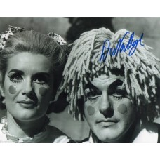Dick Van Dyke Autograph - Chitty Chitty- Signed 10x8 Photo- Handsigned - AFTAL