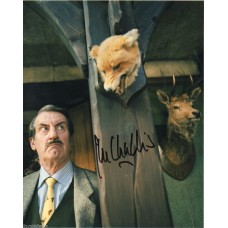 John Challis - Green Green Grass - 10x8 Photo - Handsigned & Genuine - AFTAL
