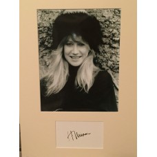 Helen Mirren Autograph - Signed 16x12 Mount - Handsigned and Genuine - AFTAL