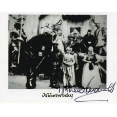 Annette Badland Autograph - Jabberwocky - Signed 10x8 Photo - Handsigned - AFTAL