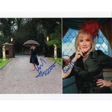 Carol Harrison Autograph - Eastenders - Signed 10x8 Picture 4 - Handsigned - AFTAL