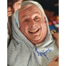 Christopher Biggins Autograph - Porridge - Signed 10x8 Photo 5 - Handsigned - AFTAL
