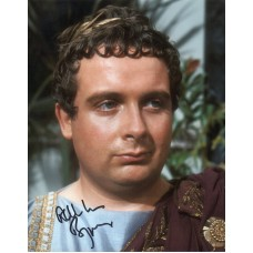 Christopher Biggins Autograph - I Claudius - Signed 10x8 Photo - Handsigned - AFTAL