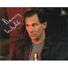 Danny Webb Autograph - Aliens - Signed 10x8 Photo 2 - Handsigned - AFTAL