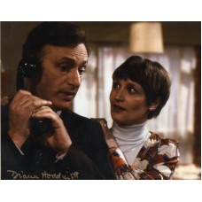 Diana Hoddinott Autograph - Yes Minister - Signed 10x8 Photo 3 - Genuine - AFTAL