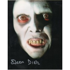 Eileen Dietz Autograph - The Exorcist - Signed 10x8 Photo 7 - Handsigned - AFTAL