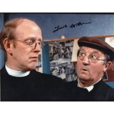 Frank Williams Autograph - Dads Army - Signed 10x8 Photo 1 - Handsigned - AFTAL