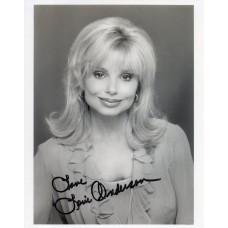 Loni Anderson Autograph - Signed 10x8 Photo 9 - Handsigned and Genuine - AFTAL