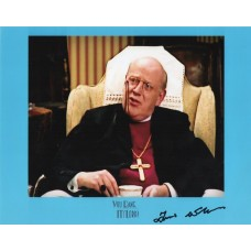 Frank Williams Autograph - You Rang M'Lord - Signed 10x8 Photo - Handsigned - AFTAL