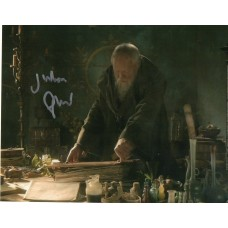 Julian Glover Autograph - Game Of Thrones - Signed 10x8 Photo 2 - AFTAL