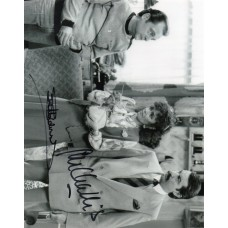 John Challis & Sue Holderness - Only Fools and Horses - Signed 10x8 Photo 4 - AFTAL