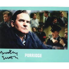 Dudley Sutton Autograph - Porridge - Signed 10x8 Photo 2 - Handsigned - AFTAL